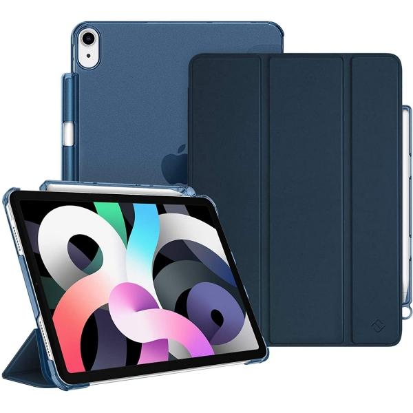 Fintie iPad Air 4 Kalem Bölmeli Kılıf (10.9 inç)