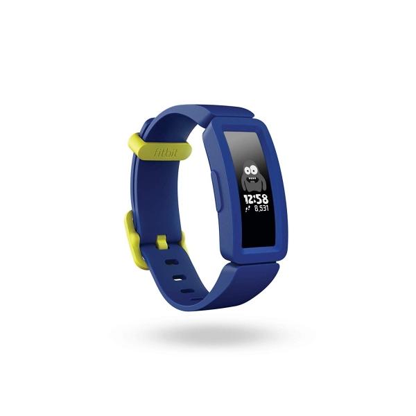 Fitbit Ace 2 Çocuklar İçin Akıllı Bileklik