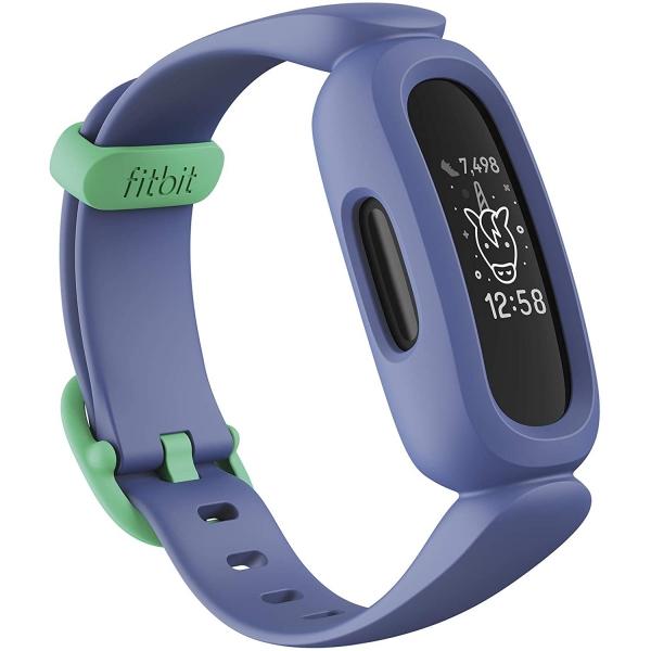 Fitbit Ace 3 Çocuklar İçin Akıllı Bileklik