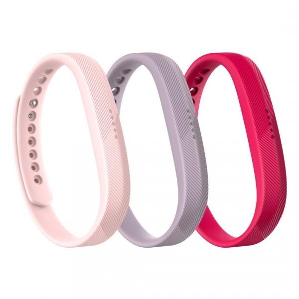 Fitbit Flex 2 Kayış (Small-3 Adet)