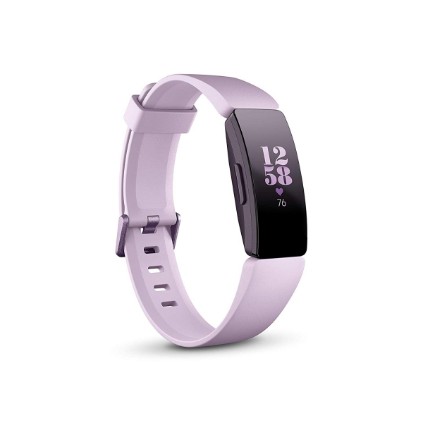Fitbit Inspire HR Kalp/Fitness Akıllı Bileklik