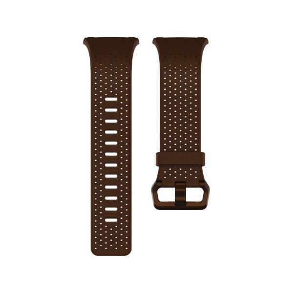 Fitbit Ionic Deri Kayış (Large)