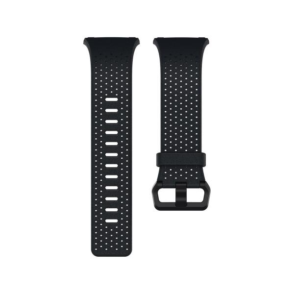 Fitbit Ionic Deri Kayış (Small)