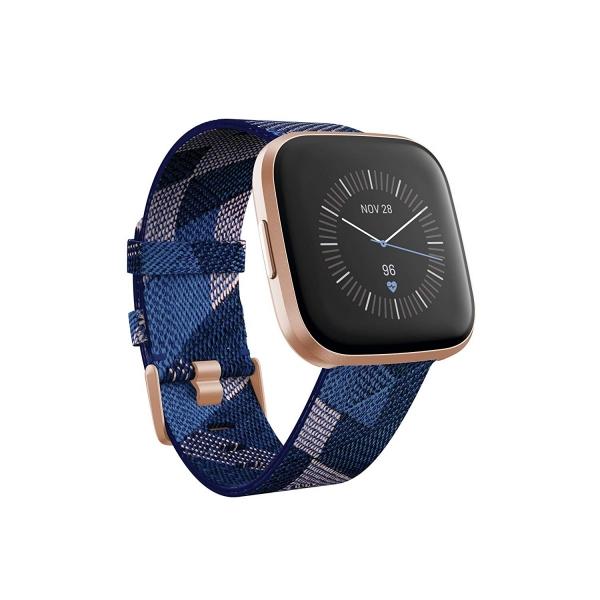 Fitbit Versa 2 Special Edition Akıllı Saat