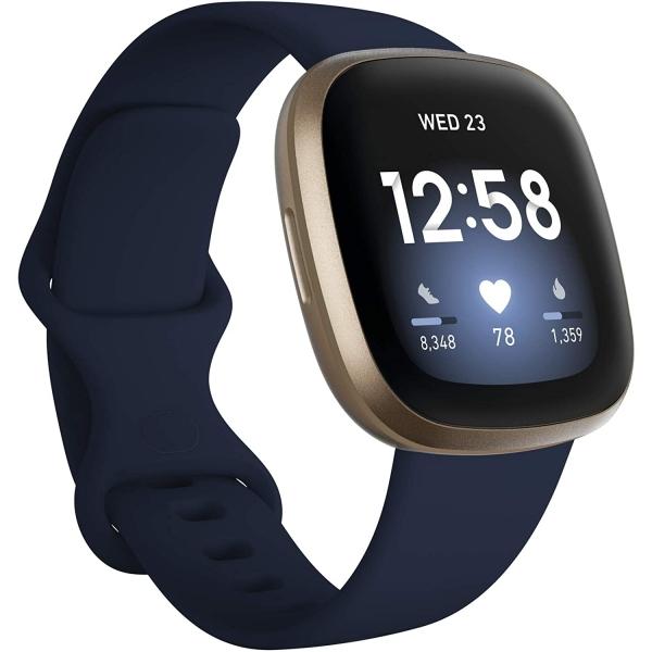 Fitbit Versa 3 Akıllı Bileklik
