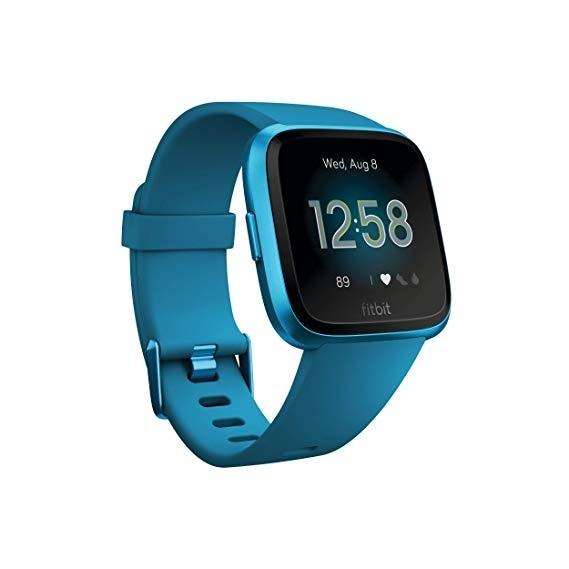 Fitbit Versa Lite Edition Akıllı Saat