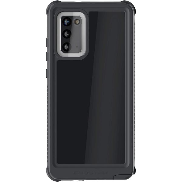 Ghostek Galaxy Note 20 Natural Su Geçirmez Kılıf (MIL-STD-810G)