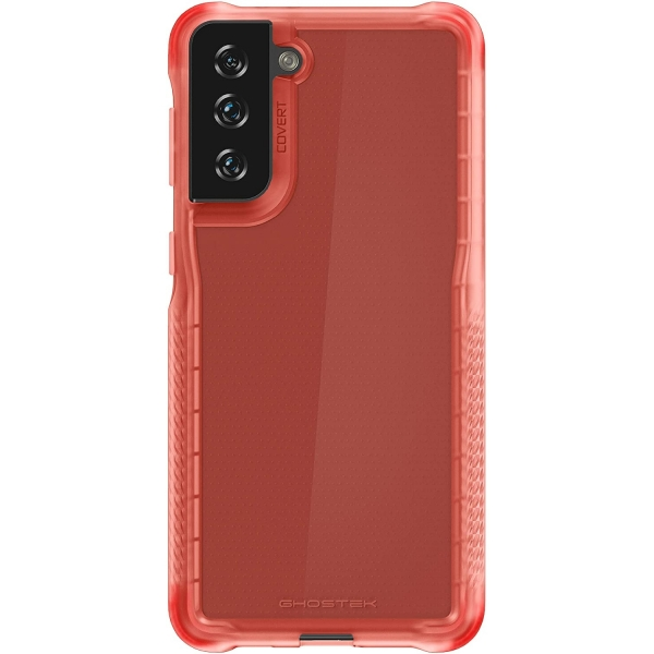 Ghostek Galaxy S21 Covert Serisi Kılıf (MIL-STD-810G