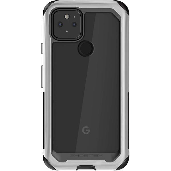 Ghostek Google Pixel 5 Atomic Slim Serisi Kılıf (MIL-STD-810G)