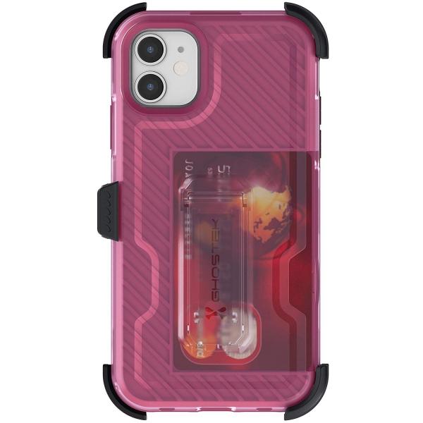 Ghostek iPhone 11 Iron Armor 3 Serisi Kılıf (MIL-STD-810G)