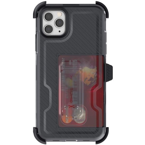 Ghostek iPhone 11 Pro Iron Armor 3 Serisi Kılıf (MIL-STD-810G)