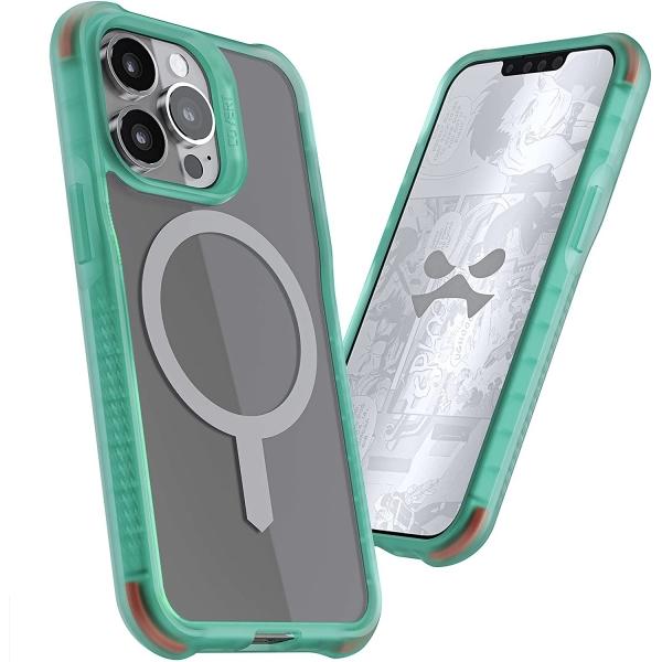 Ghostek iPhone 13 Mini Covert Serisi Kılıf (MIL-STD-810G)