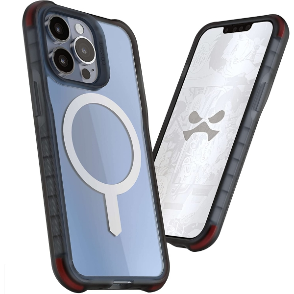 Ghostek iPhone 13 Pro Covert Serisi Kılıf (MIL-STD-810G)