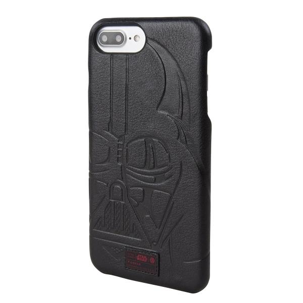HEX iPhone 8 Plus Star Wars Deri Kılıf (Sınırlı Sayıda)