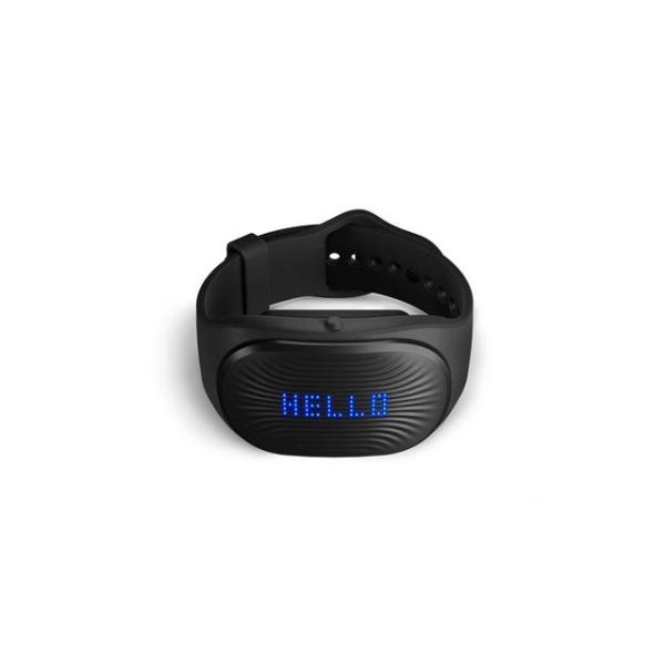 Healbe GoBe2 Beslenme/Kalp/Aktivite/Uyku İzleyici Akıllı Bileklik