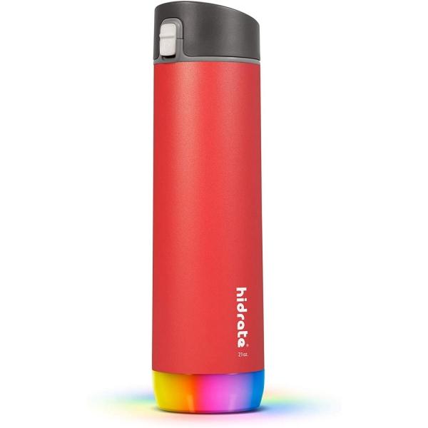 Hidrate Spark Paslanmaz Çelik Akıllı Su Şişesi (620 ml)