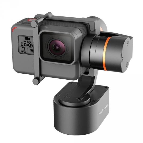 Hohem Action Kamera Tutucu/Gimbal