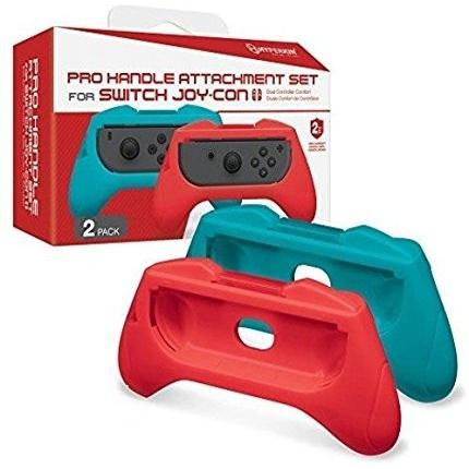 Hyperkin Nintendo Switch Joy-Cons Tutucu Kılıf