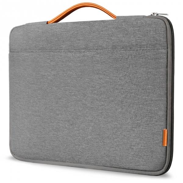 Inateck Macbook Air / Macbook Pro / Pro Retina El Çantası (13-13.3-inç)