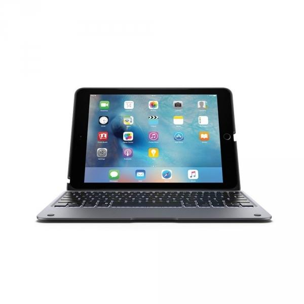 Incipio Apple iPad Pro ClamCase Bluetooth Klavye Kılıf ( 9.7 inç)