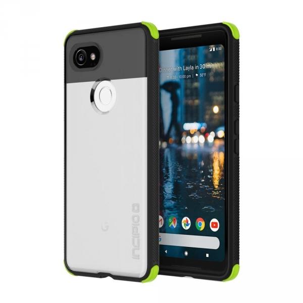 Incipio Google Pixel 2 XL Reprieve Sport Kılıf (MIL-STD-810G)