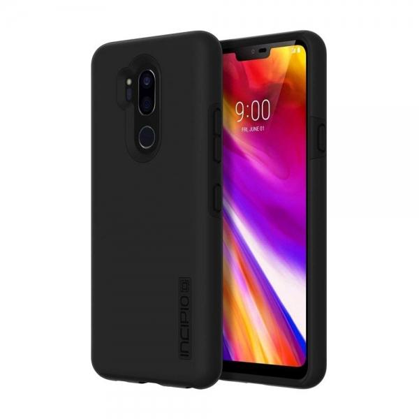 Incipio LG G7 ThinQ DualPro Kılıf (MIL-STD-810G)