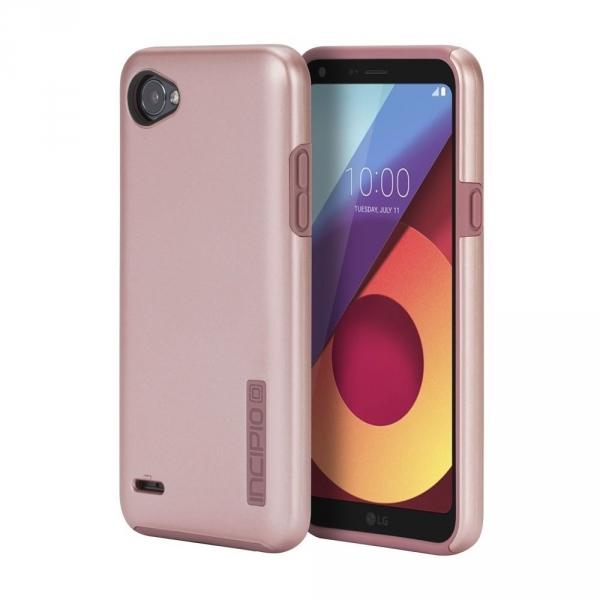 Incipio LG Q6 DualPro Kılıf (MIL-STD-810G)