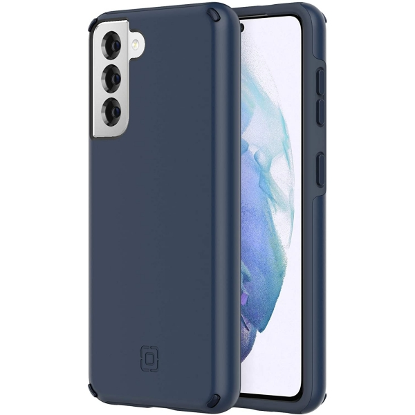 Incipio Samsung Galaxy S21 Plus Duo Serisi Kılıf (MIL-STD-810G)