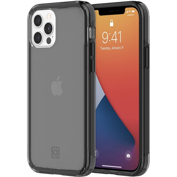 Incipio iPhone 12 Grip Serisi Kılıf (MIL-STD-810G)