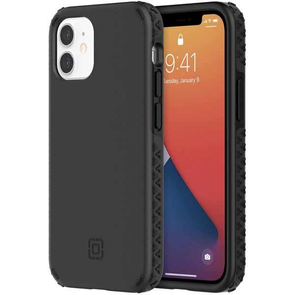 Incipio iPhone 12 Mini Grip Serisi Kılıf (MIL-STD-810G)
