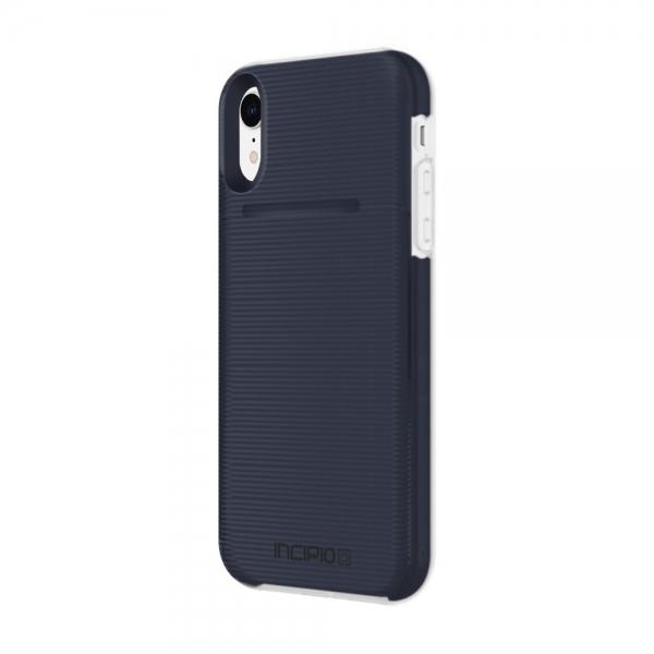 Incipio iPhone XR Stashback Kart Bölmeli Kılıf