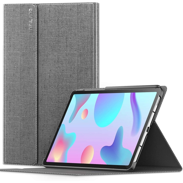 Infiland Galaxy Tab S6 Lite Kılıf (10.4 inç)