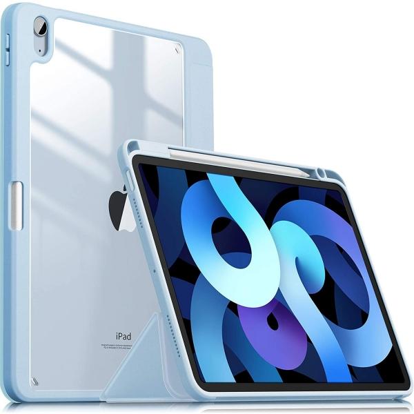Infiland iPad Air Kalem Bölmeli Kılıf (10.9 inç)