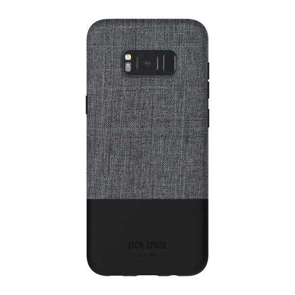 JACK SPADE Samsung Galaxy S8 Plus Kılıf