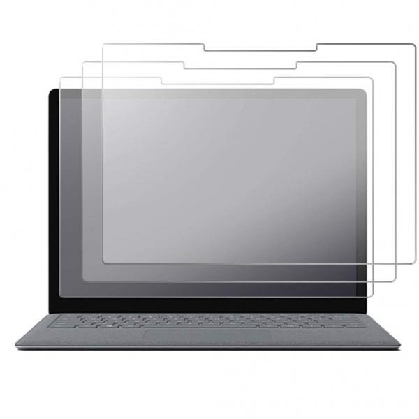 JD Microsoft Surface Laptop Mat Ekran Koruyucu (3Adet)