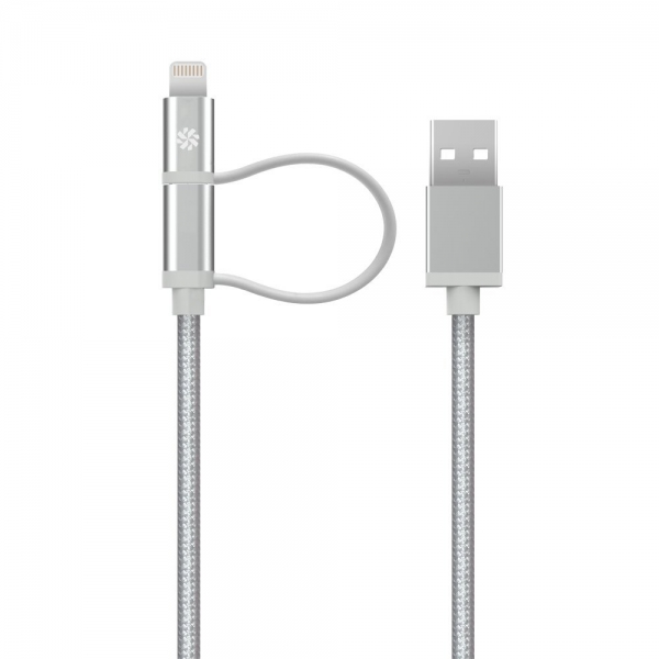 Kanex Lightning/Mikro USB Kablo