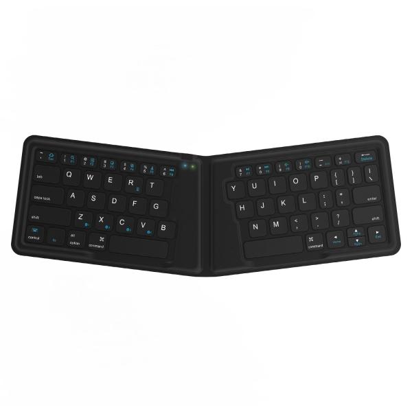 Kanex Katlanabilir Bluetooth Klavye