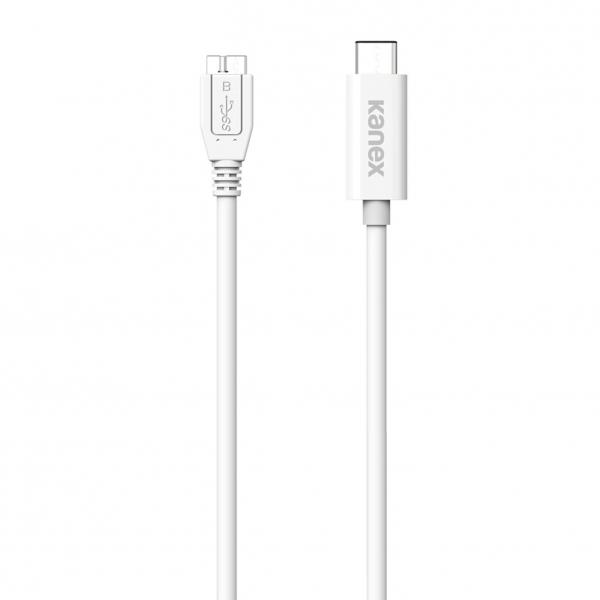 Kanex USB-C to Micro-B USB 3.0 Kablo