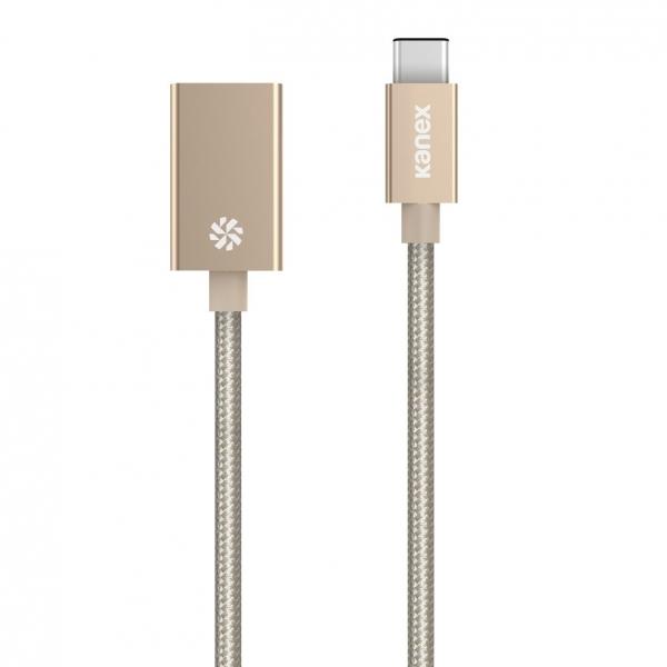 Kanex USB-C to USB 3.0 Adaptör