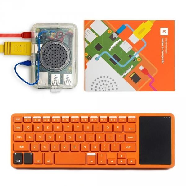 Kano Çocuklar İçin Bilgisayar Kod Set