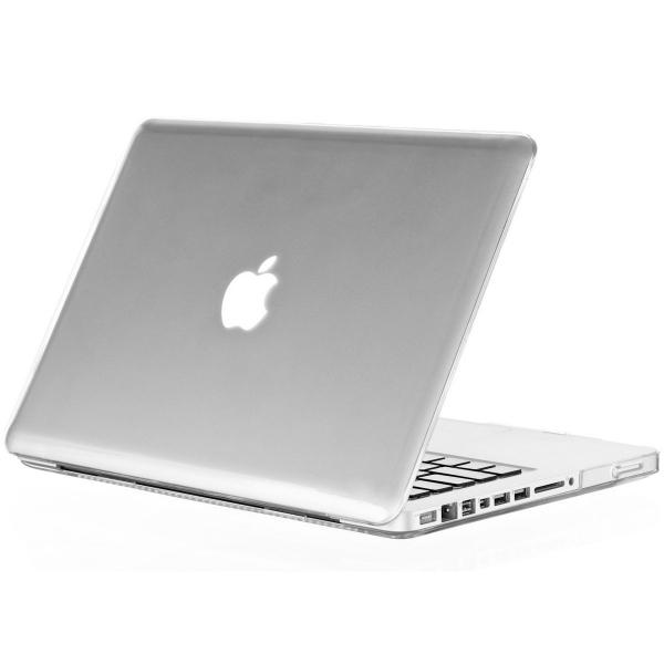 Kuzy MacBook Pro Soft Kılıf (17 inç)