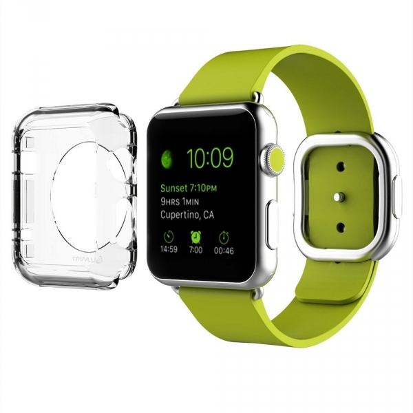 LUVVITT Apple Watch Hard Kılıf (38mm)