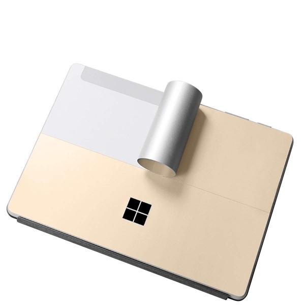 Leze Microsoft Surface Go Tam Koruma Çıkartması