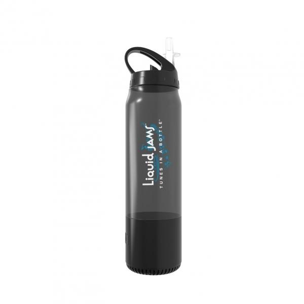 Liquid Jaams Su Şişesi/Hoparlör