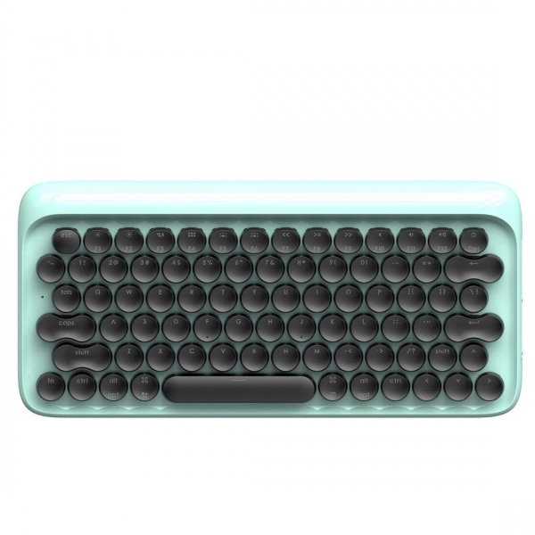 Lofree DOT Bluetooth Mekanik Klayve (Blue)
