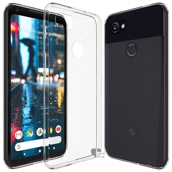 Love Ying Google Pixel 2 XL Silikon Kılıf