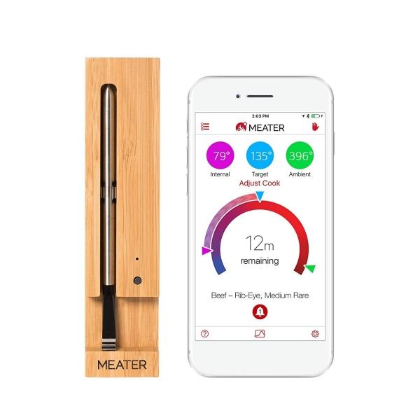 MEATER Kablosuz Akıllı Termometre