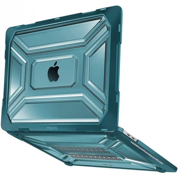 Mosiso MacBook Pro Koruyucu Kılıf (16 inç)