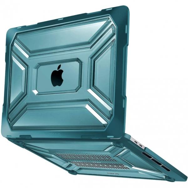 Mosiso MacBook Pro Koruyucu Kılıf (13 inç)(M1)