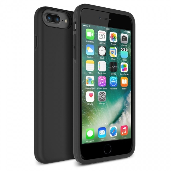 Maxboost iPhone 7 Plus DuraSLIM Serisi Kılıf